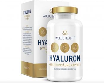 kyselina hyaluronová