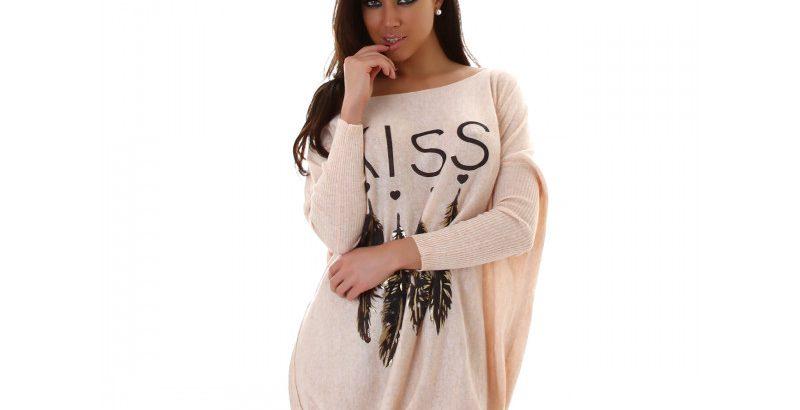 dámský pulovr