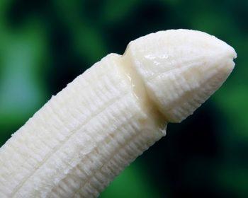 problém s křivým penisem