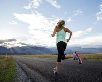 dovolená pro běžce