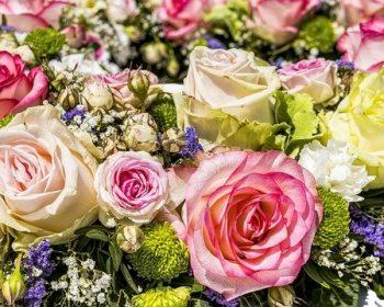 jedinečné kytice