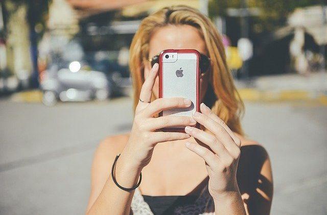 kryty na iPhone