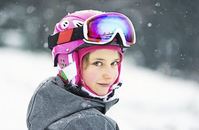 lyžařské bundy