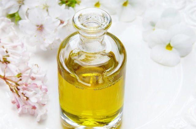 hořčíkový olej