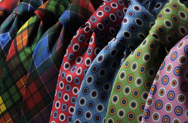 recyklace textilu