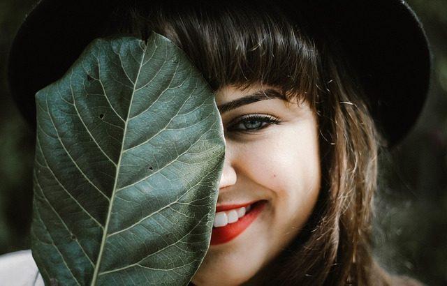 Zubní pasta s bělícím účinkem