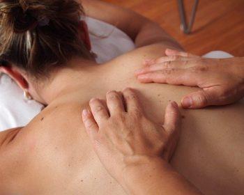 tantrické masáž