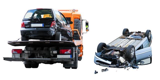 odškodnění nehoda Praha
