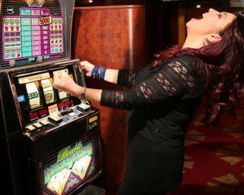 Online casino na internetu